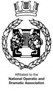NODA Crest